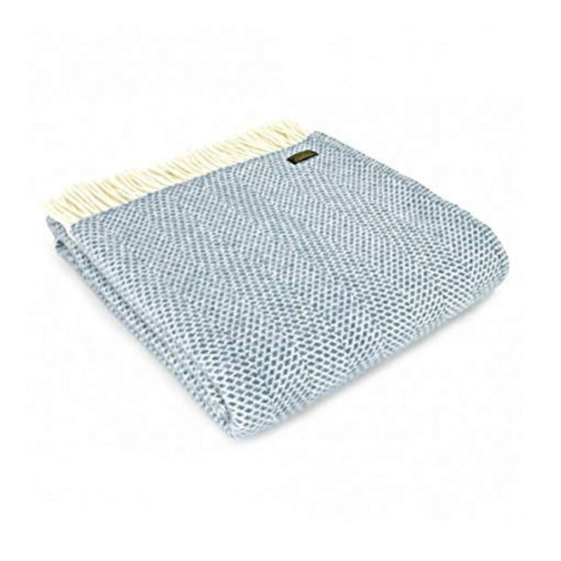Tweedmill Beehive Throw