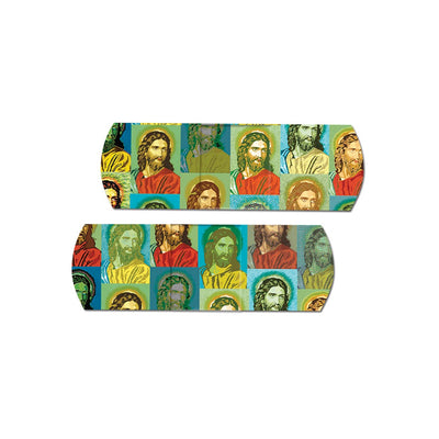 Jesus Bandages by Archie McPhee - Shop GagWorks.com