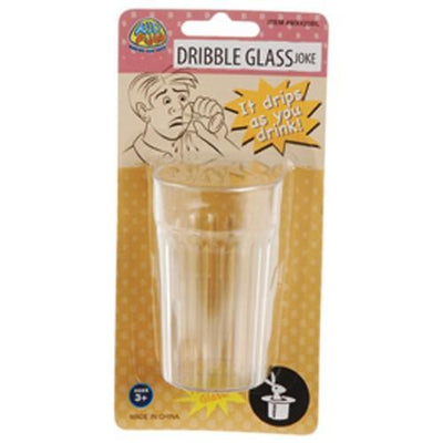 Dribble Glass by US Toy - Shop GagWorks.com