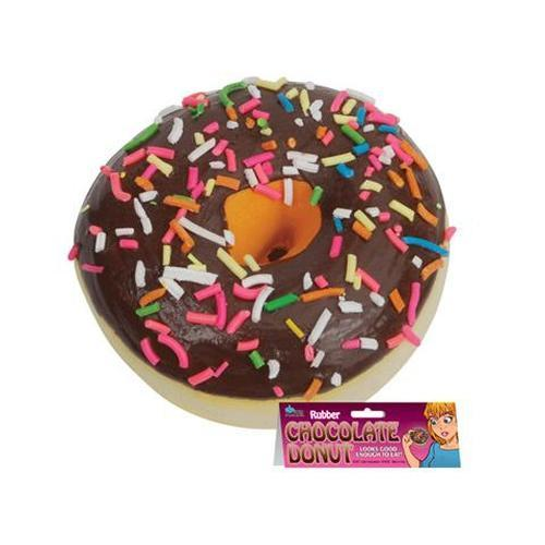 Fake Donut by Loftus - Shop GagWorks.com