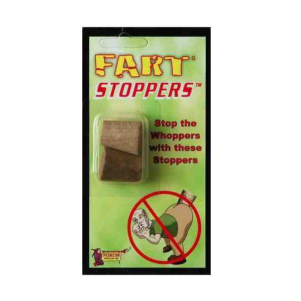 Fart Stoppers by Forum - Shop GagWorks.com