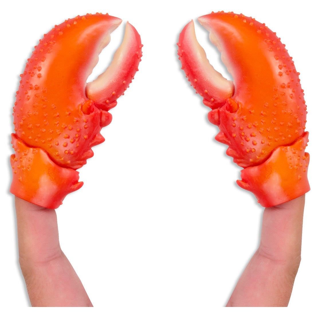 Finger Lobster Claws pack of 2