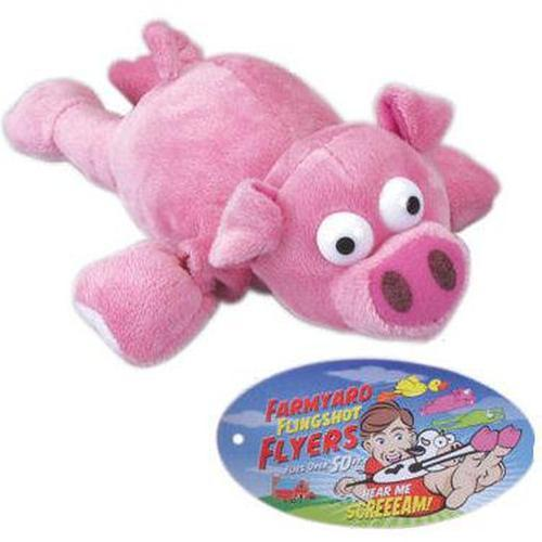 Flingshot Pig by Playmaker Toys - Shop GagWorks.com