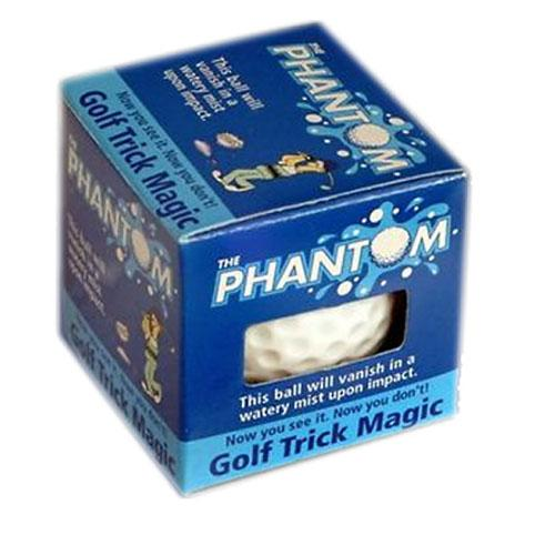 Phantom Golf Ball by Loftus - Shop GagWorks.com
