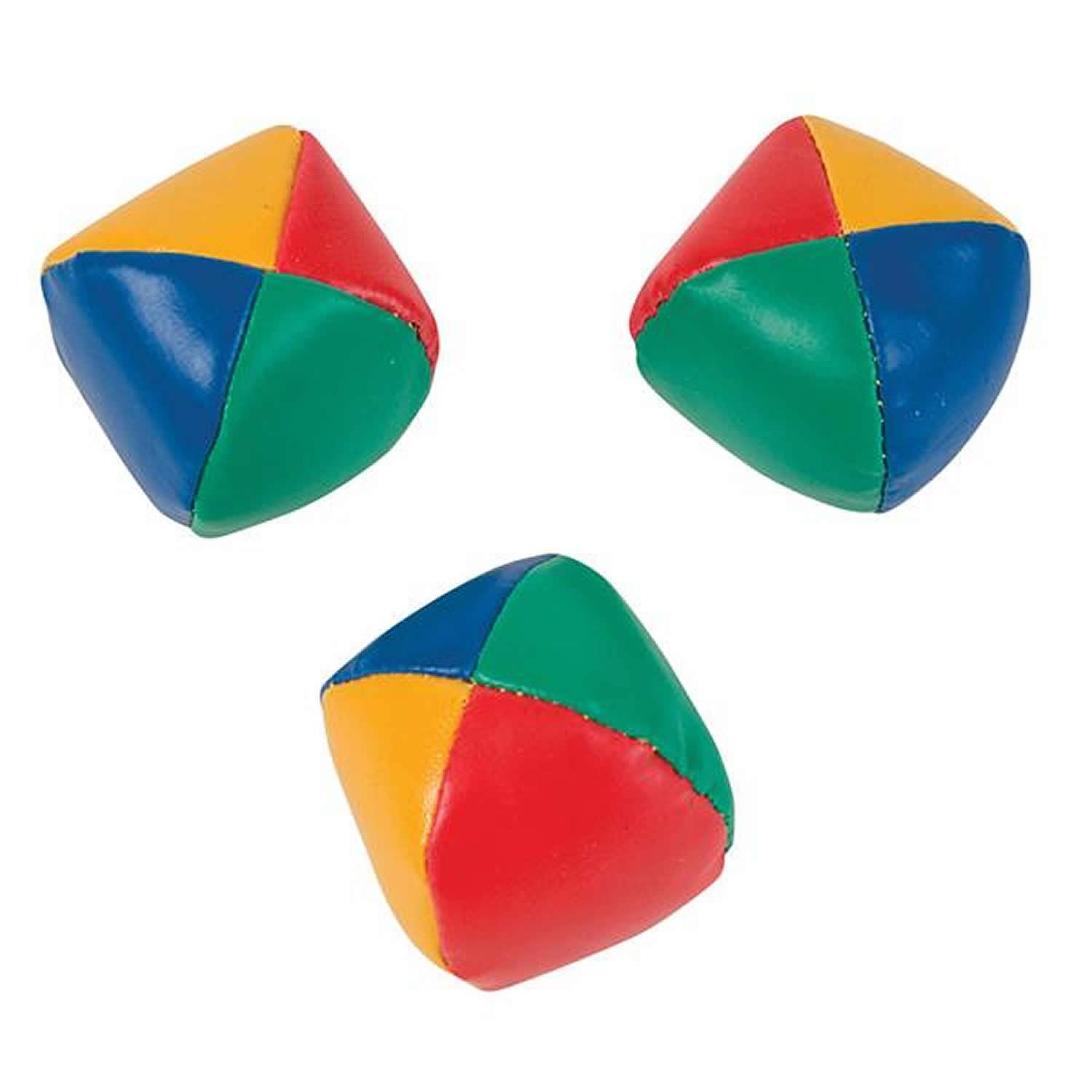 Juggling Balls by Rinco - Shop GagWorks.com