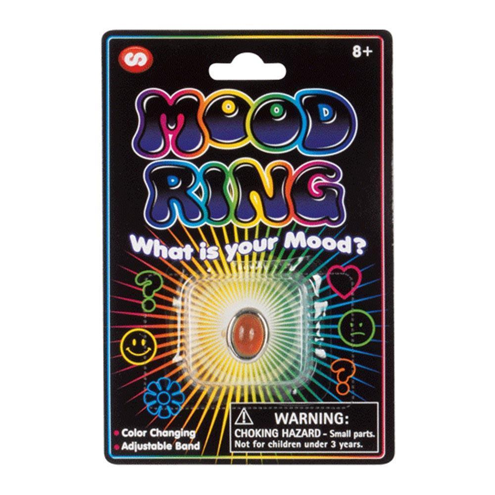 Mood Ring by Stupidiotic - Shop GagWorks.com