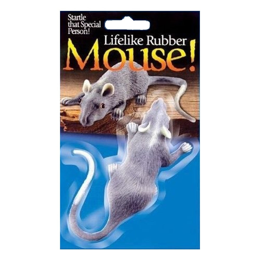 Fake Mouse