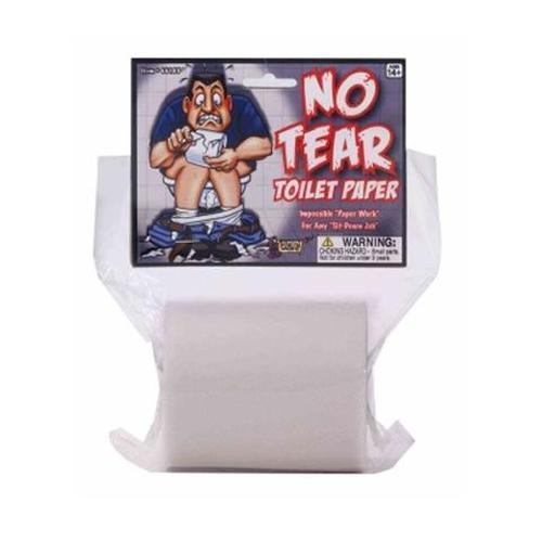 No Tear Toilet Paper by Forum - Shop GagWorks.com