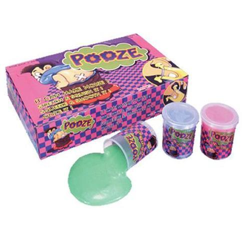 Pooze - Fart Putty