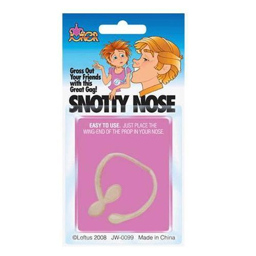 Snotty Nose by Loftus - Shop GagWorks.com