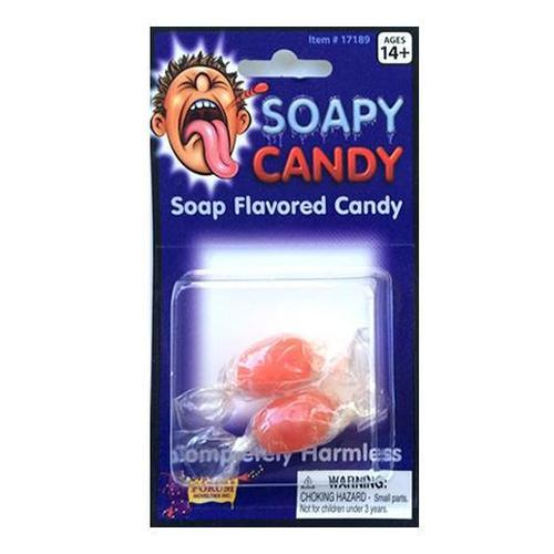 Soapy Candy
