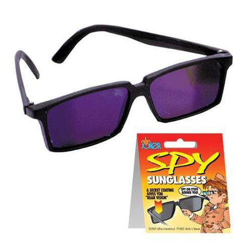 Spy Rearview Glasses by Rinco - Shop GagWorks.com