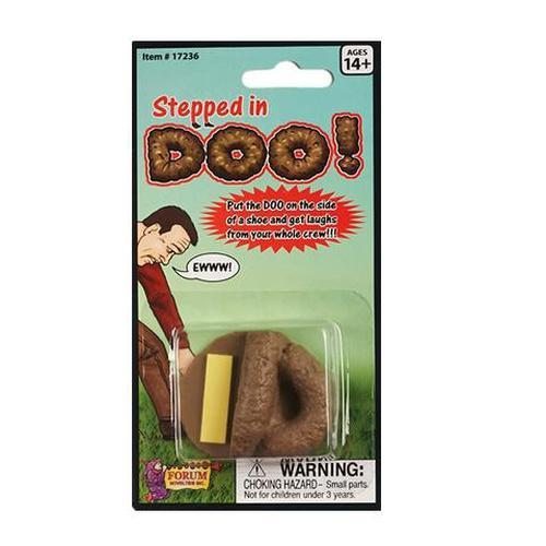 Stepped In Doo by Forum - Shop GagWorks.com