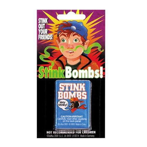 Stink Bombs by Loftus - Shop GagWorks.com