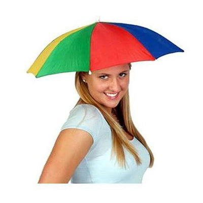 Umbrella Hat by Rinco - Shop GagWorks.com