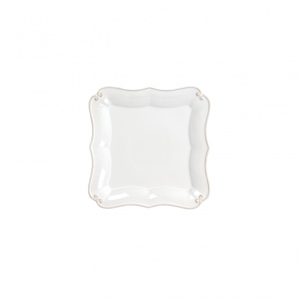 Vintage Port Square Salad Plate