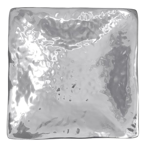 Shimmer Square Centerpiece Bowl