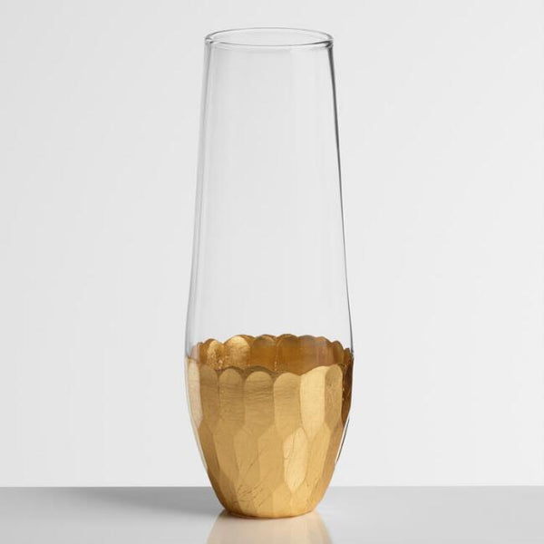 Fez Stemless Champagne Flute