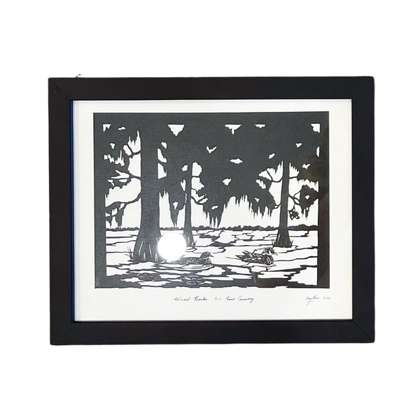 Traditional Nutcracker Christmas Crackers