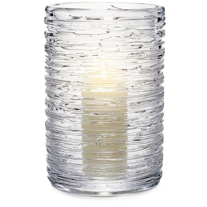 Echo Lake Hurricane Vase - XLarge