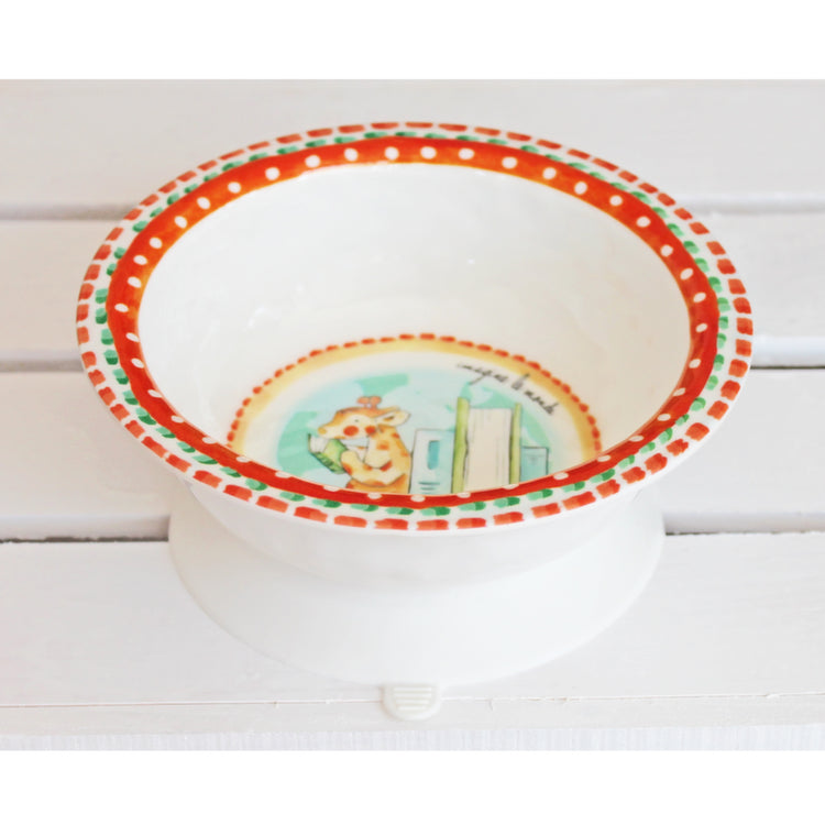 Imagine the World- Assorted Melamine Set