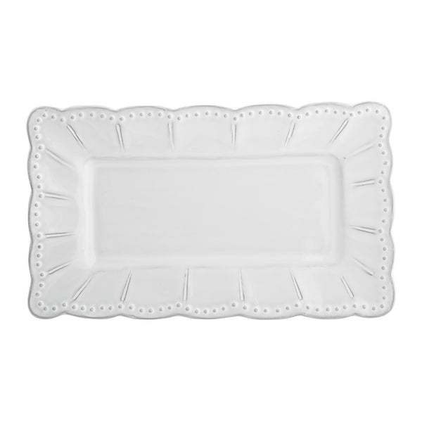 Bella Rectangle Platter - Small
