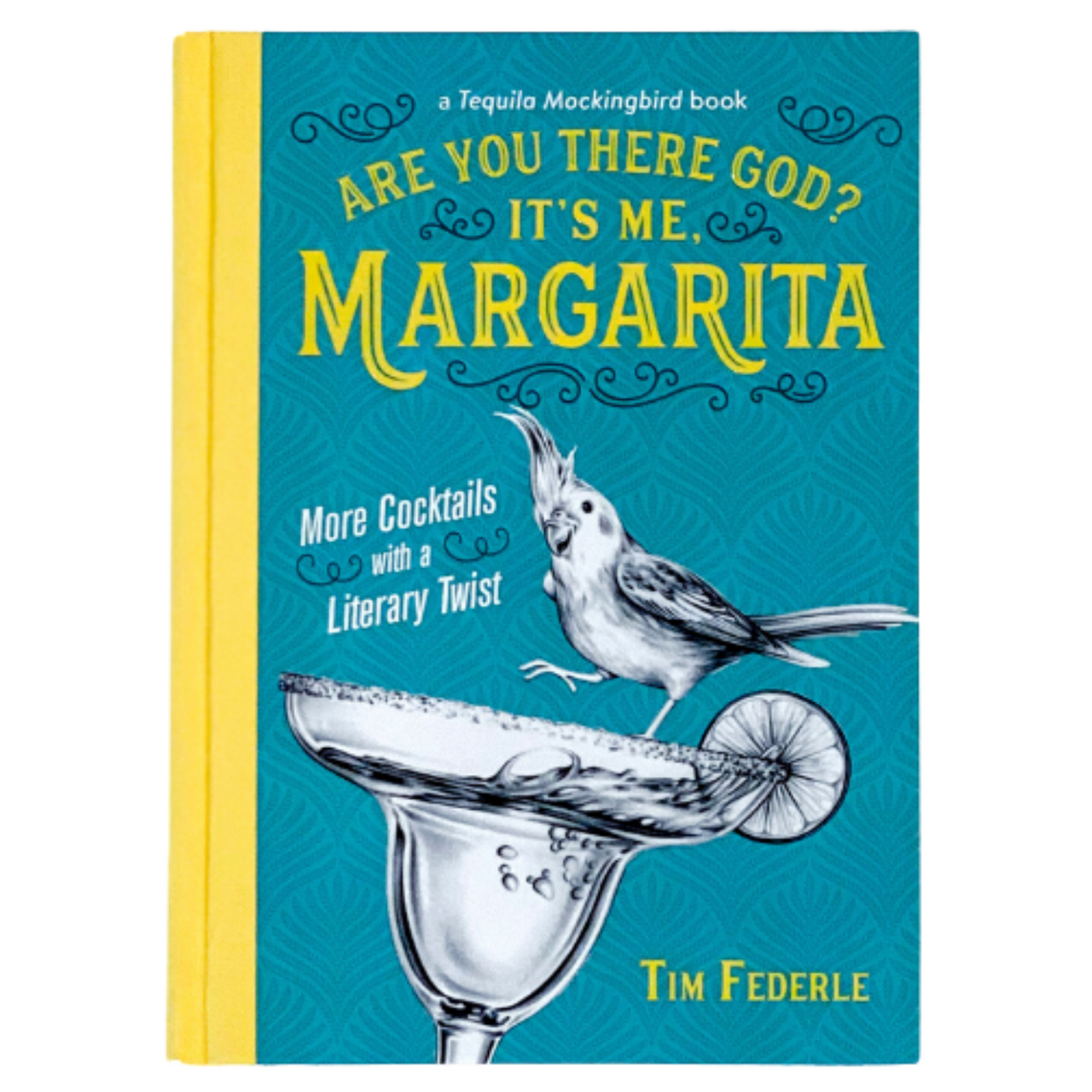 Are you there God? It's Me, Margarita.
