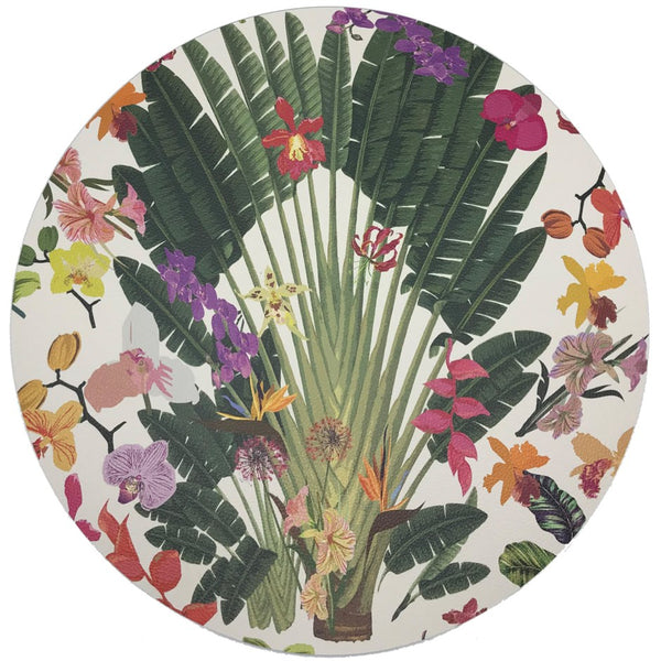 Fantasy Tropical Placemat