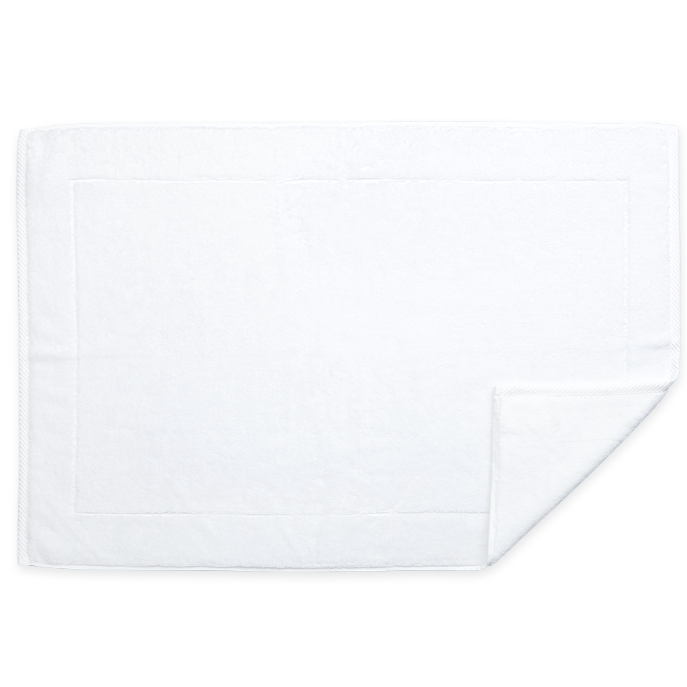 Milagro Tub Mat - White