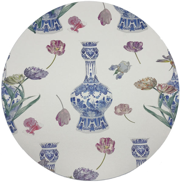 Royal Delft Placemat