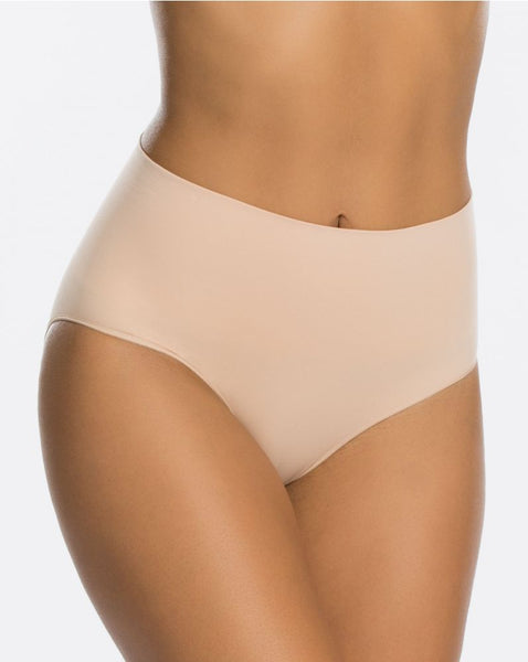 Everyday Shaping Brief - Soft Nude