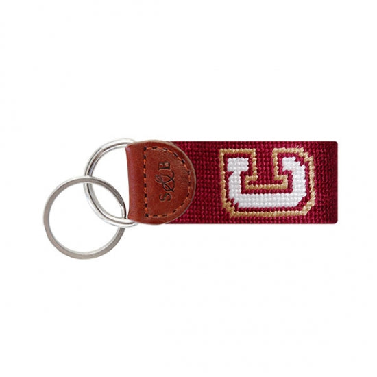 College of Charleston Key Fob