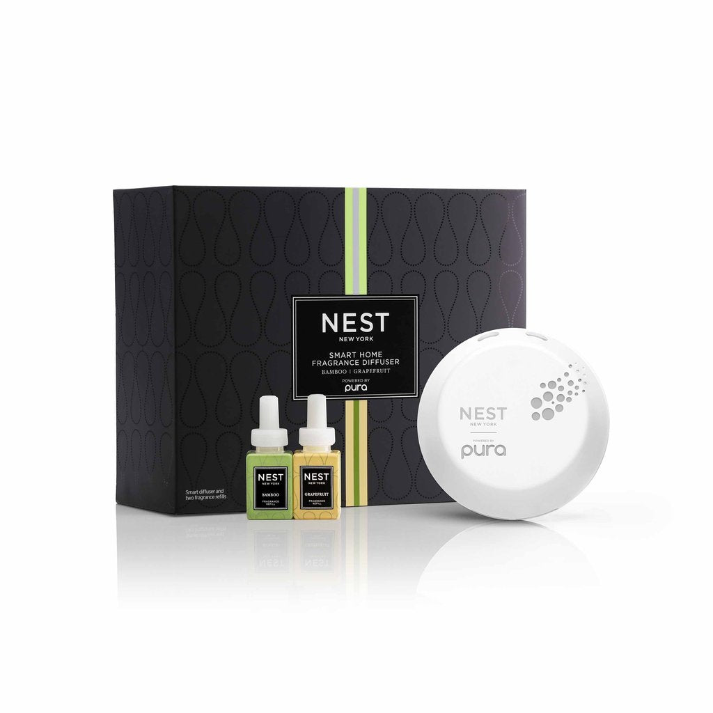 Nest Pura Smart Home Frangrance Diffuser Set