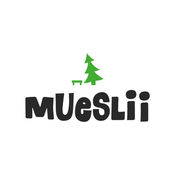 Mueslii Turkey