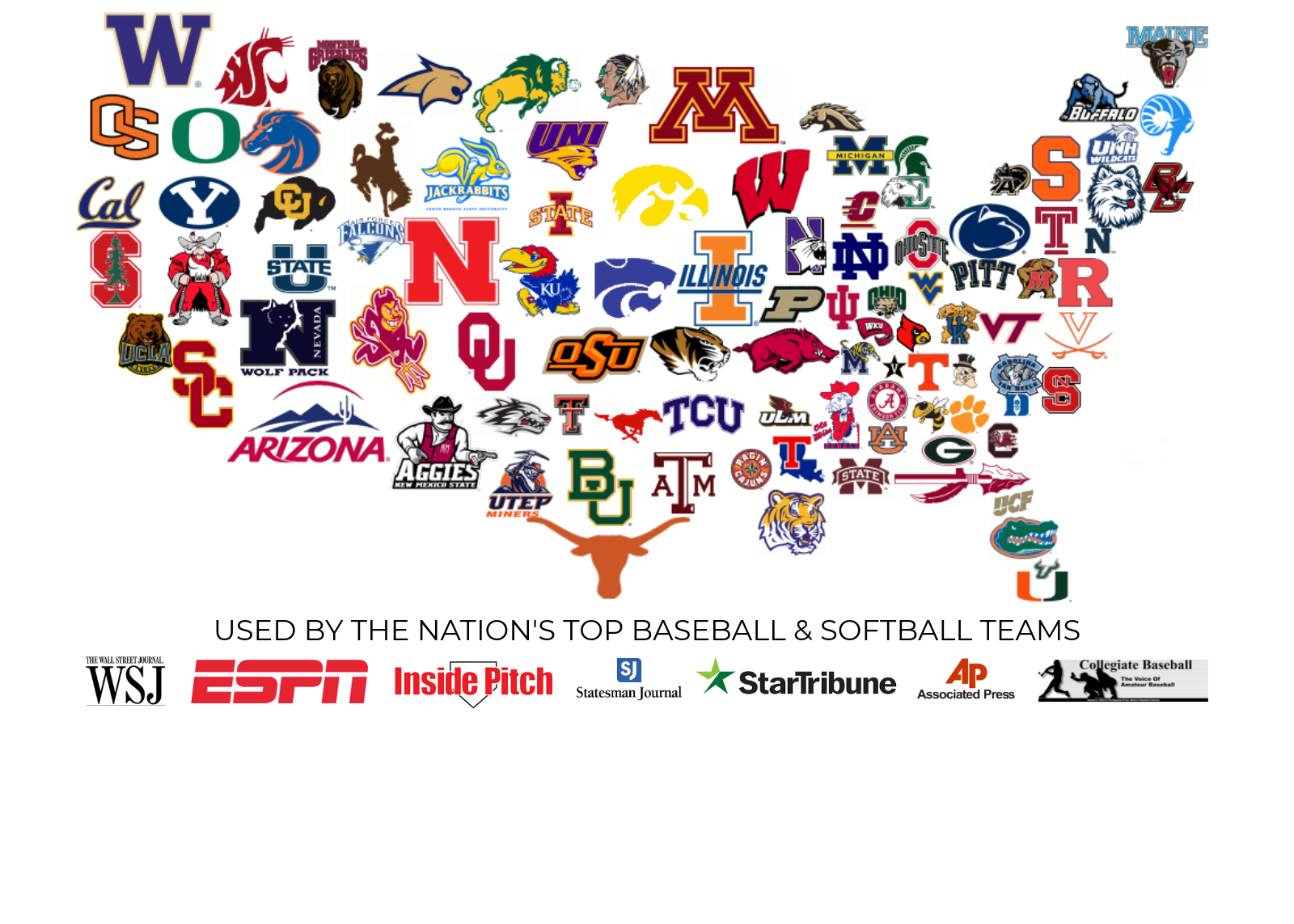 Own The Zone Sports - The Original and #1 Pick Proof Wristband Sign Software & Wristbands as Used by the MLB and NCAA Levels. As Seen in ESPN, The Wall Street Journal, Inside Pitch Magazine, The Associated Press, The NFCA, The ABCA and Collegiate Baseball