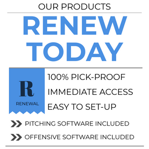 Own The Zone Sports | Renew your Software Today