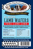 Lamb Wafers