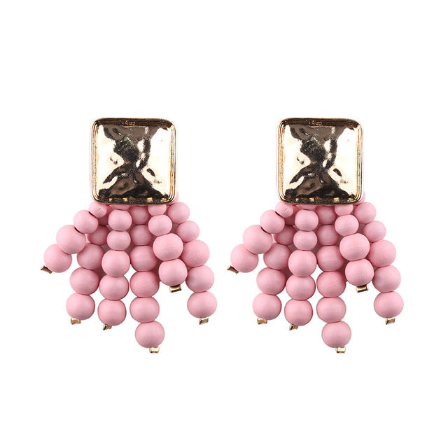 Berryluscious Earrings