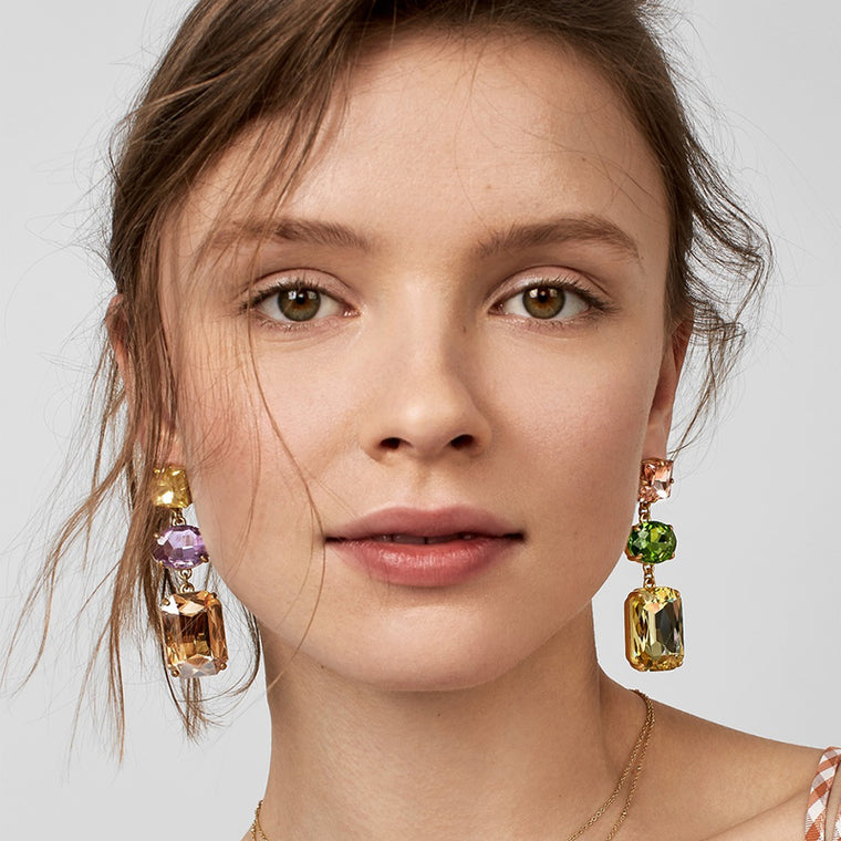Sexy Sasha Mix Earrings