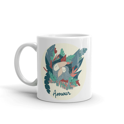 Collection BellyBulle - Mug - Amour