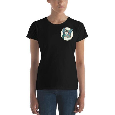 Collection BellyBulle - T.Shirt Femme - Maman Douceur