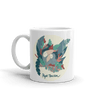 Image of Collection BellyBulle - Mug - Papa Toucan
