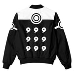 Naruto Jackets Limited Edition