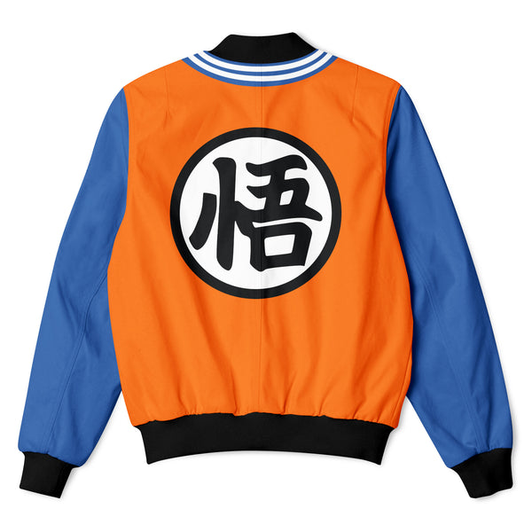 Dragon Ball Jackets Limited Edition
