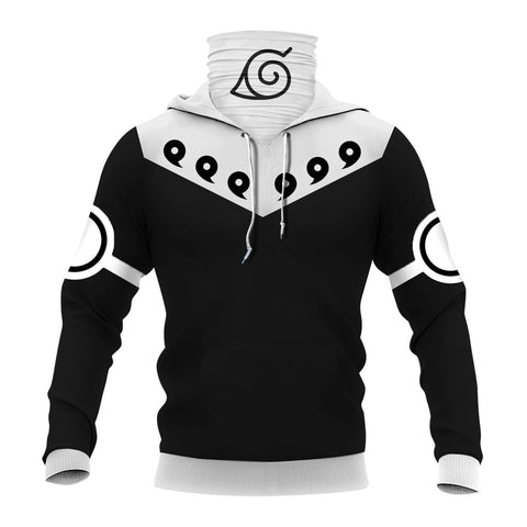 LIMITED EDITION HOODIES MASK