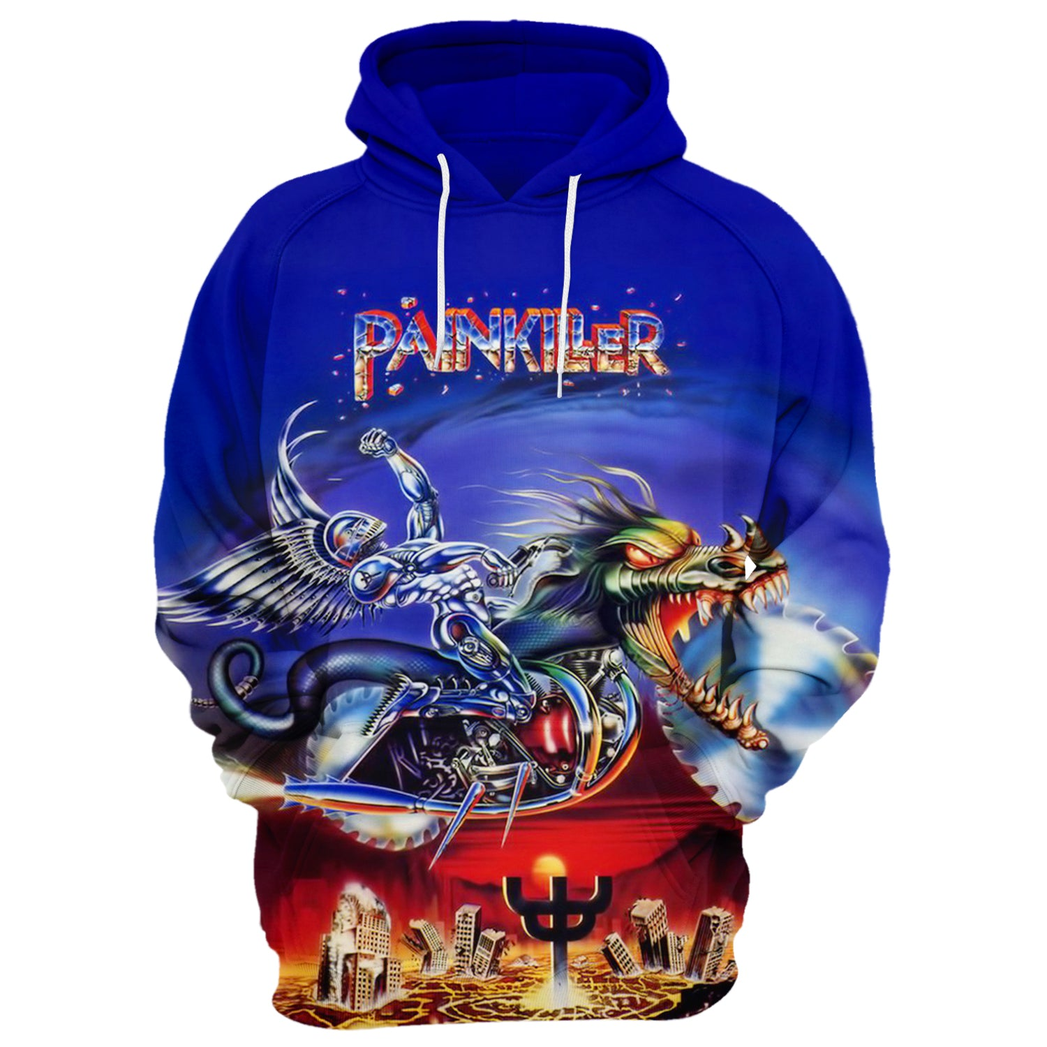 Judas Priest Limited Edition Hoodies & Tees