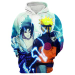 Naruto Limited Edition Hoodies & Tees