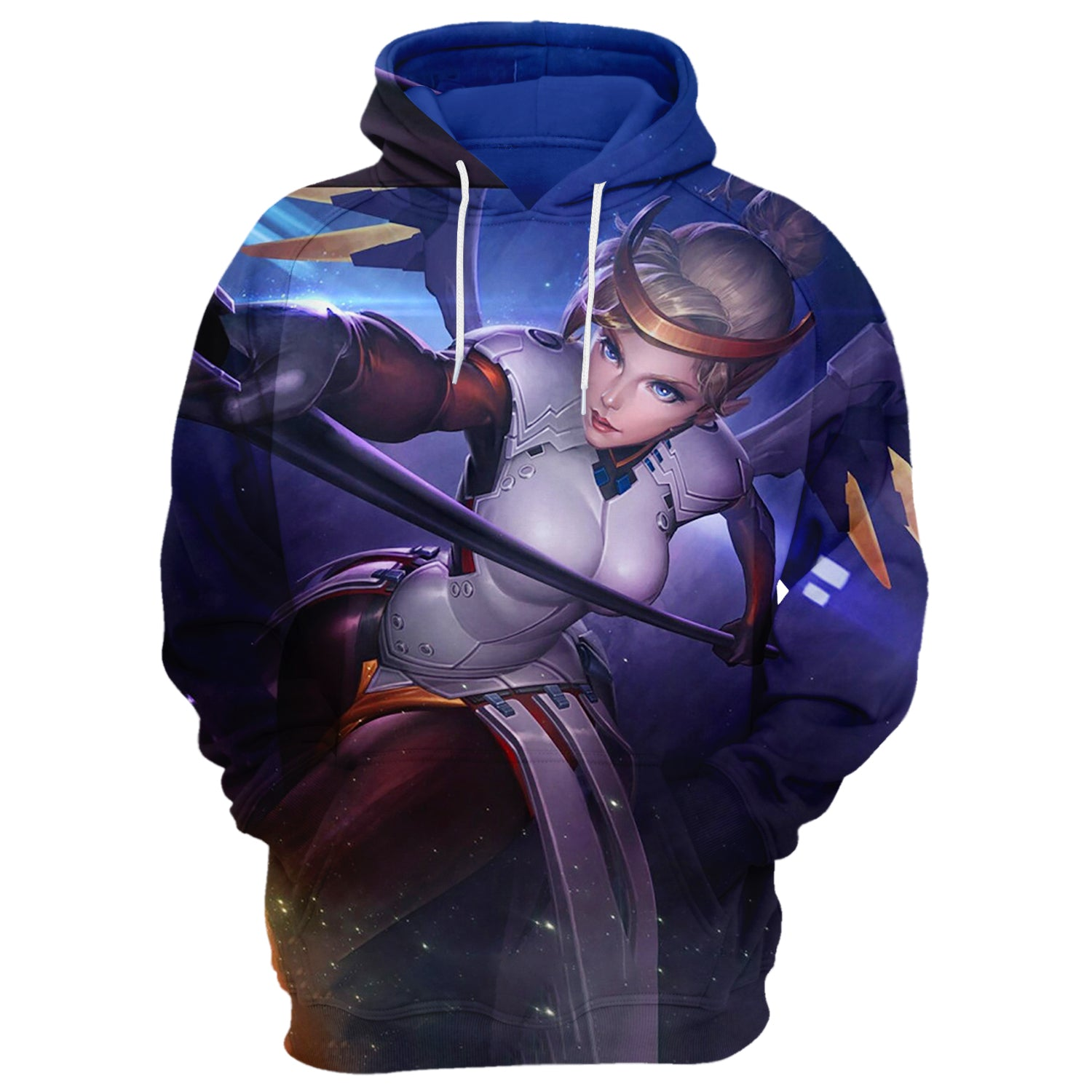 Overwatch Limited Edition Hoodies & Tees
