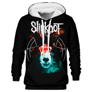 Slipknot Limited Edition Hoodies & Tees