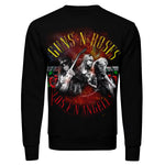 Guns N Roses Limited Edition Hoodies & Tees